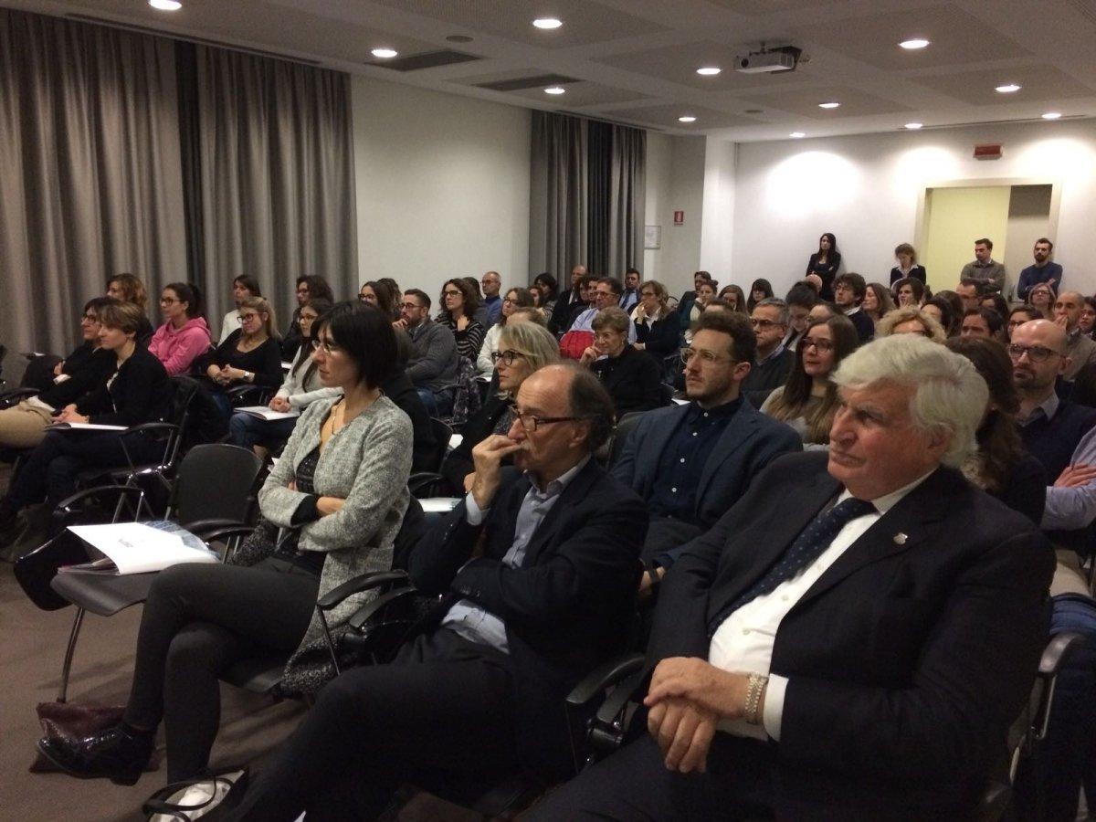 Zeta Farmaceutici incontra Agifar Vicenza